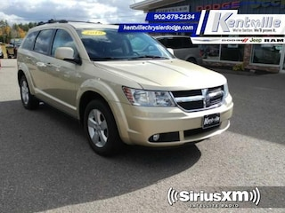 2010 Dodge Journey SXT - Siriusxm SUV