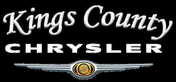 King's County Chrysler Ltd.