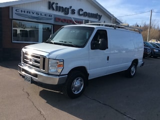 2010 Ford E-150 Commercial Van