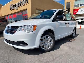 2020 Dodge Grand Caravan Canada Value Package Canada Value Package   Stow 'N Go Seating   Power Heated Mirrors   Van