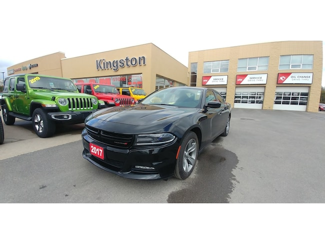 2017 Dodge Charger SXT - Finance Price Only Sedan