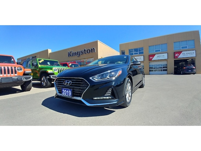2019 Hyundai Sonata Essential - Finance Price Only Sedan