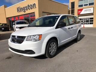 2020 Dodge Grand Caravan Canada Value Package   Stow 'N Go Seating   Power Heated Mirrors   Van