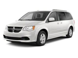 2012 Dodge Grand Caravan SXT - One Owner!