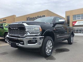 2019 Ram 2500 Limited Truck Crew Cab