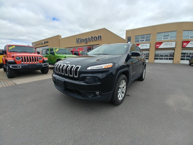 2016 Jeep Cherokee North - Finance Price Only SUV