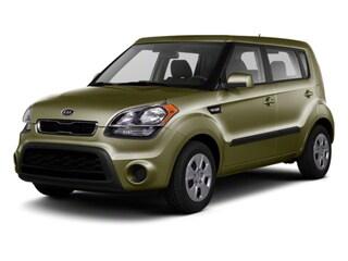 2013 Kia Soul 2U - Heated Seats, Bluetooth! Wagon
