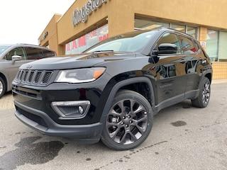2020 Jeep Compass High Altitude SUV
