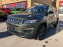 2019 Jeep Compass Sport 4x4 SUV