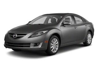 2010 Mazda Mazda6 4dr Sdn I4 Auto GS Sedan