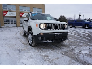 2018 Jeep Renegade North 4x4 VUS