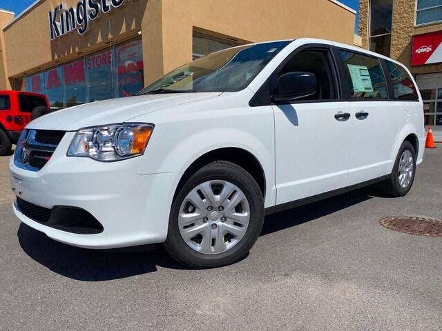 Dodge Grand Caravan In Kingston On Kingston Dodge