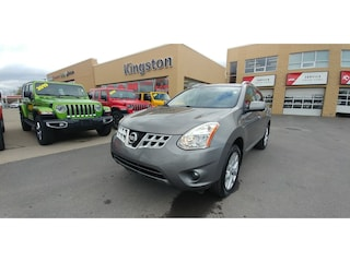 2012 Nissan Rogue SL Parkview NAV Heated Leather Seats Power Seat SUV