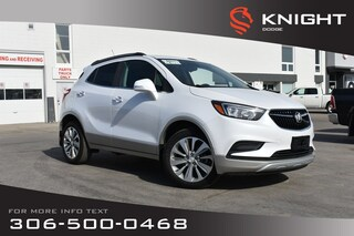 2017 Buick Encore Preferred | LOW KMs | Accident Free | Keyless Star FWD  Preferred