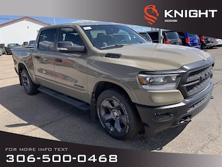 2020 Ram 1500 Built To Serve Edition Truck Crew Cab