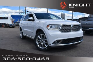 2019 Dodge Durango Citadel | Navigation | Heated Seats & Steering Whe SUV