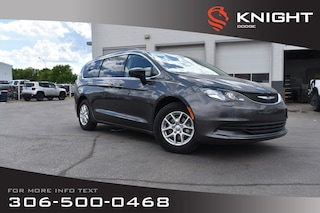 2017 Chrysler Pacifica LX | Remote Start | Bluetooth | Stow-N-Go Seats Wagon