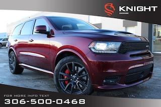 2018 Dodge Durango SRT MOPAR Edition 6.4L Hemi | Sunroof | Navigation SUV