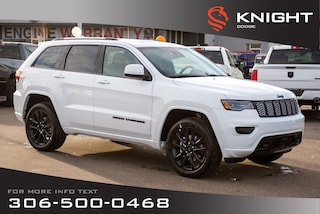 2020 Jeep Grand Cherokee Altitude V6 | Leather | Sunroof | Navigation SUV
