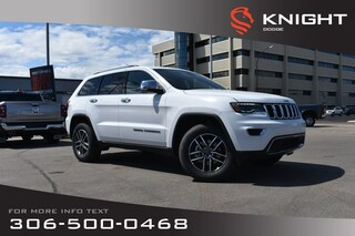 2019 Jeep Grand Cherokee Limited V6 | Ventilated Seats | Sunroof | Navigati SUV