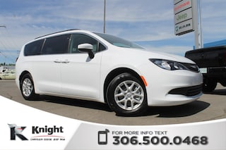 2017 Chrysler Pacifica LX | *Advertised Special* Wagon