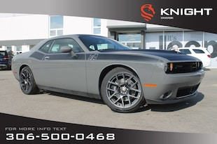 2018 Dodge Challenger T/A   Sunroof   Navigation Coupe