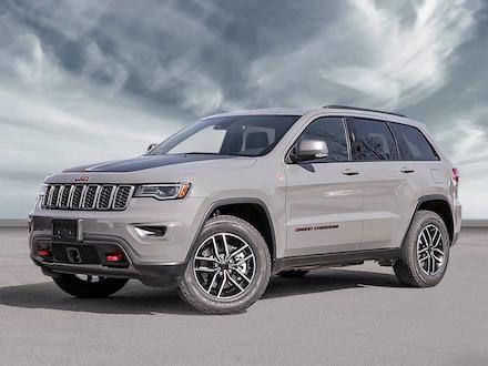 2021 Jeep Grand Cherokee Trailhawk VUS