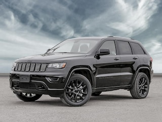 2020 Jeep Grand Cherokee Laredo VUS