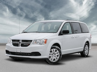 2019 Dodge Grand Caravan 35th Anniversary Edition Van Passenger Van