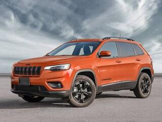 2021 Jeep Cherokee Altitude VUS