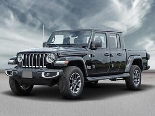 2020 Jeep Gladiator Overland 4x4 Camion cabine Crew