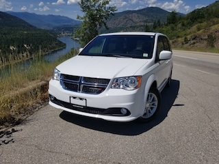 2020 Dodge Grand Caravan Premium Plus for sale in Trail, BC