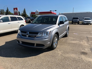 2017 Dodge Journey CVP/SE SUV