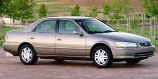 2001 Toyota Camry CE Car