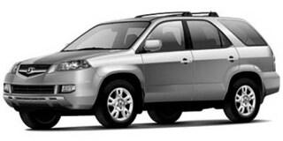 2005 Acura MDX Touring SUV