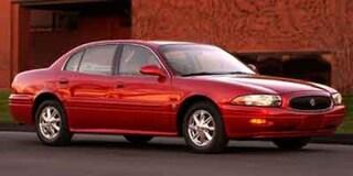 2003 Buick Lesabre Limited Car