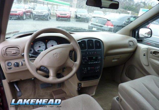 2003 Dodge Caravan C/V Van