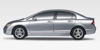 2008 Acura CSX Car