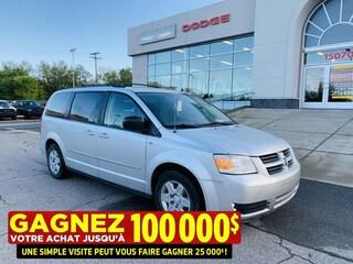 2008 Dodge Grand Caravan SXT**Stow N GO**A/C TRI-Zone**Vitres Electriques** Van