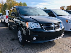 2019 Dodge Grand Caravan 35th Anniversary Edition