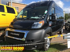 2019 Ram ProMaster 2500 High Roof 159 in. WB