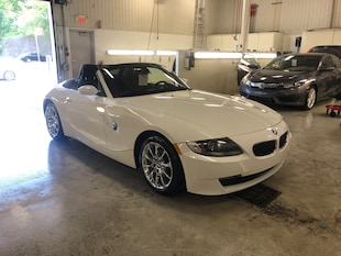 2008 BMW Z4 3.0si**Convertible**BAS KM**Super Propre** Décapotable ou cabriolet