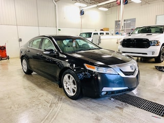 2010 Acura TL V6**Cuir Beige**Toit Ouvrant**Bancs Chauffants** Berline