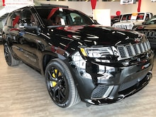 2018 Jeep Grand Cherokee TRACK HAWK**SUPERCHARGED**UNIQUE**707 HP** VUS