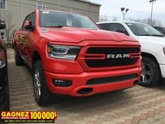 2020 Ram 1500 Big Horn North Edition