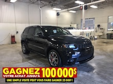 2018 Jeep Grand Cherokee SRT8**BAS Kilometrage**LE Moins Cher AU Quebec** VUS