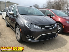2020 Chrysler Pacifica Limited 35th Anniversary Edition