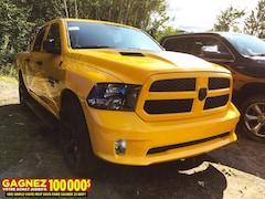 2019 Ram 1500 Classic Express Stinger Yellow