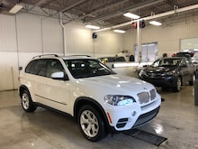 2013 BMW X5 Xdrive 35D**Ensemble Executive**BAS KM** VUS