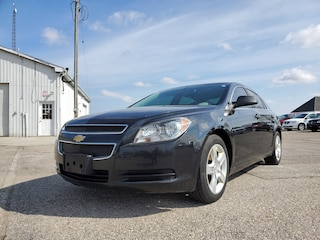 2012 Chevrolet Malibu LS Great Buy At This Price Sedan